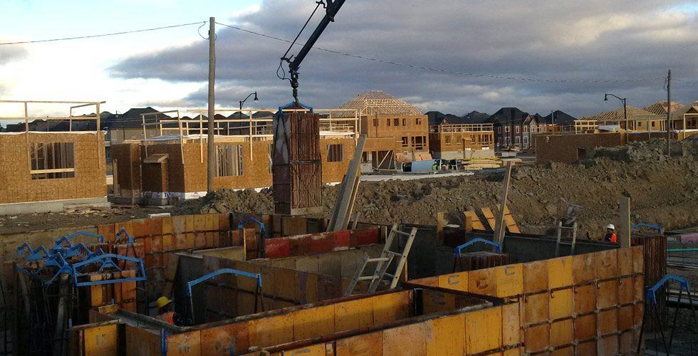 Low Rise Forming Contractors Association
